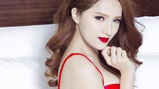 Hương Giang (Idol) - Ai Đẹp Nhất Đêm Nay - Chung Kết Cuộc Đua Kỳ Thú 2015