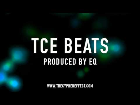 TCE Beats: Mineral ( Produced By EQ ) [ Hip Hop / Rap Instrumental ]