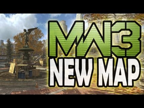 Black Ops 2 - DLC 3 Leaked - NEW Liberation Map Pack