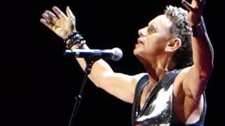 Depeche Mode - But Not Tonight LIVE HD (2013) Santa Barbara Bowl