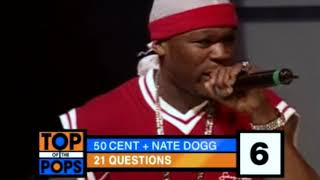 21 Questions LIVE (2003 Throwback)