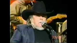 "Johnny Paycheck- ""Don't Take Her She's All I Got"" George Jones Show"