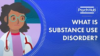 Providers – Substance Use Disorder Presentation & Treatment