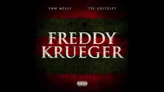 YNW Melly - Freddy Krueger (ft. Tee Grizzley) [Instrumental]