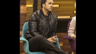 Luis Fonsi en el facebook live de The Voice Chile - Resumen