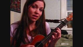 Hypnotized (Ani DiFranco cover- tenor ukulele)