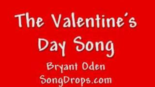 FUNNY! The Valentine's Day Song