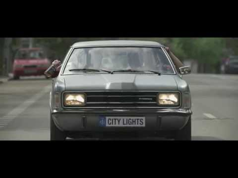 CityLights - CityLights - NOT A HOME