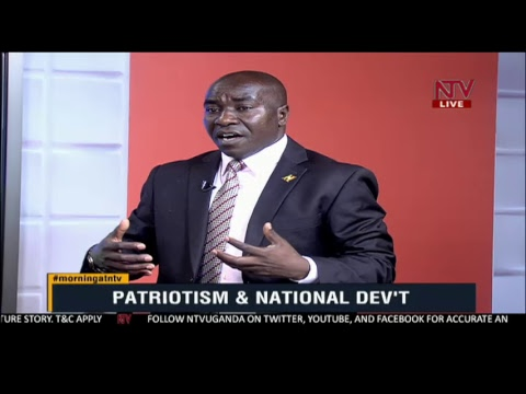 SOLUTIONS: How relevant are patriotism clubs?