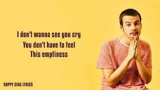 Sunflower   Rex Orange County (Lyrics)