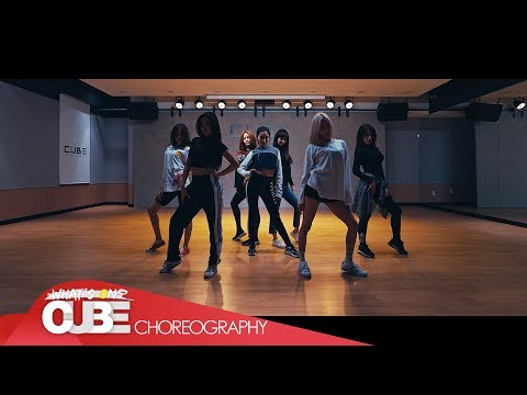 CLC(씨엘씨) - 'Like It' (Choreography Practice Video)