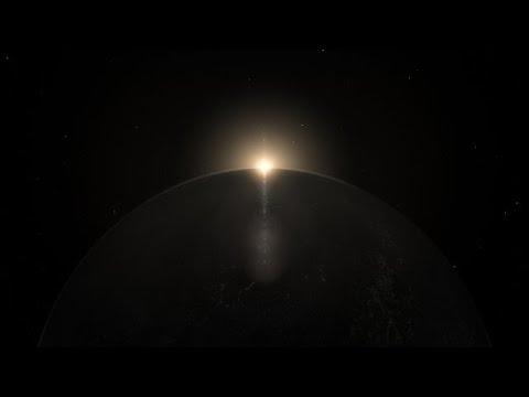 Ученые открыли еще одну многообещающую земплеподобную планету