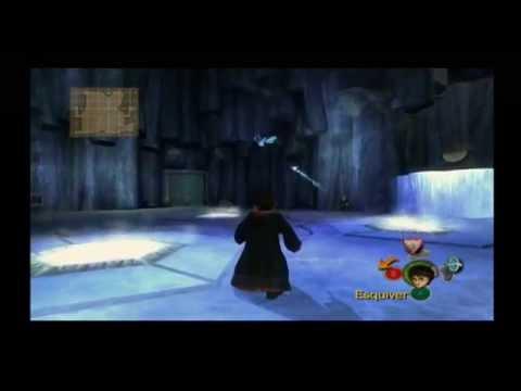 Harry Potter et le Prisonnier d'Azkaban Xbox