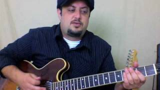 I Love Rock And Roll - Easy Electric Guitar Lesson - How to Play on Guitar Joan Jett