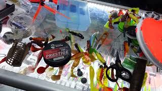 Рыболовная снасть жерлица кружок порядок установки