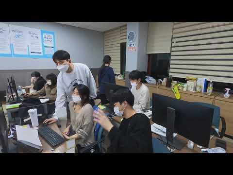 청년AI빅데이터아카데미 하루일과 VLOG(by 14기 최연정)