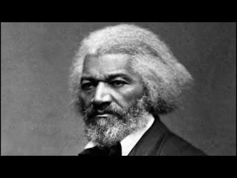 Statue of Frederick Douglas Destroyed Beyond Repair By Mindless Zombies In New York