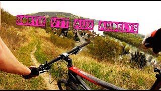 preview picture of video 'Les Sangliers du Vexin - aux Andelys - Go-Pro - VTT XC -'