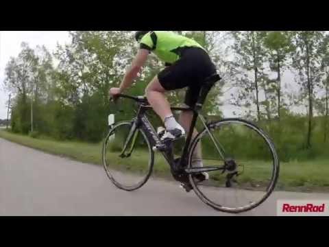 RennRad Carver Evolution Carbon 120