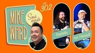 #302 - Pantelis et Yan Thériault