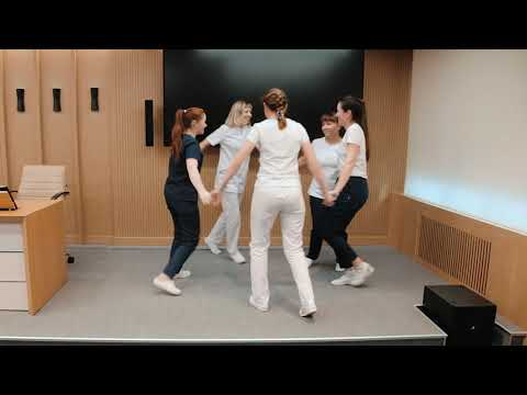 Rep of Tatarstan, Russian Federation Joins Global Dance Chain