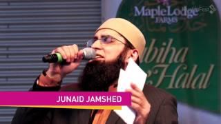 Junaid Jamshed LIVE: Ay Nabi Piyare Nabi | MuslimFest 2013