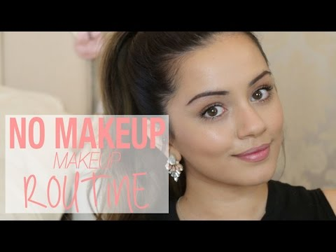 Tutorial   'No Makeup' Makeup Tutorial   Kaushal Beauty ad