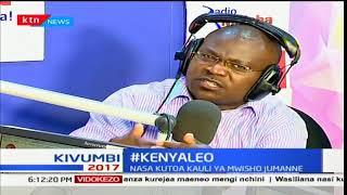 Kenya Leo : Uchanganuzi baada ya uchaguzi