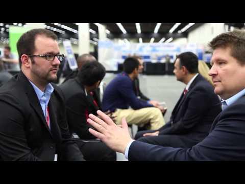 World Congress Exclusive: Erik Berkman
