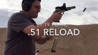 World's fastest reload