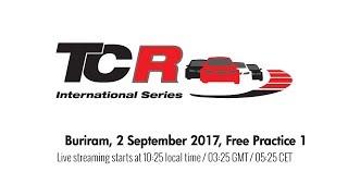 TCR_International_Series - Chang2017 Free Practice 1 Full