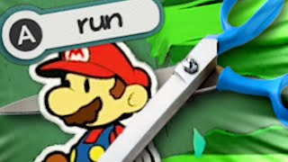 The Paper Mario Experience