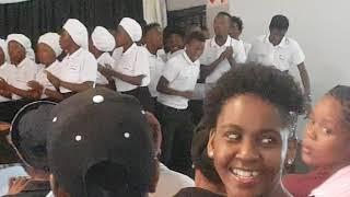 Intando By Inqayizivele Gospel Choir (Zing Fam 🤟🏼)