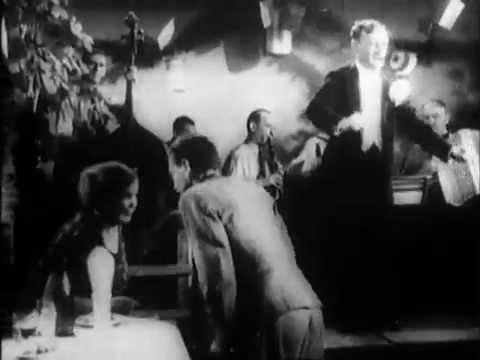 W starym kinie - Królowa przedmieścia (1938)