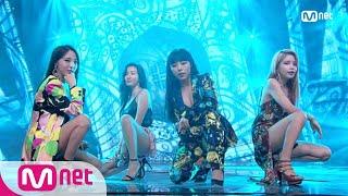 [MAMAMOO - Egotistic] KPOP TV Show | M COUNTDOWN 180802 EP.581