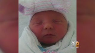 Northport Police Revive Premature Baby