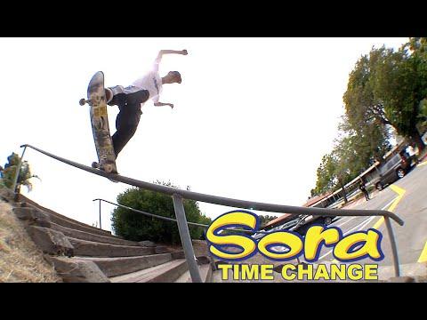 Sora Shirai FULL PART I Time Change