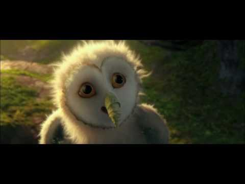 Legend of the Guardians: The Owls of Ga'Hoole (Trailer 2)