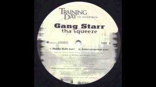 Gang Starr - Tha Squeeze (Instrumental)