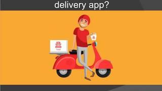On-Demand Food Delivery App Development Cost | UberEats Like App