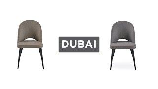kibuc Silla Dubai anuncio