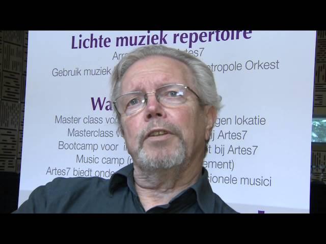 Jan Stulen Masterclass