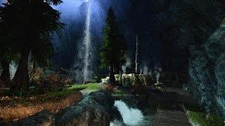 Прохождение Skyrim Association #29. Святилище Великого Древа