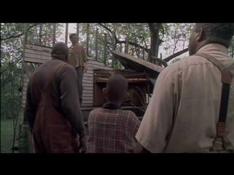 Joshua DVD movie- trailer