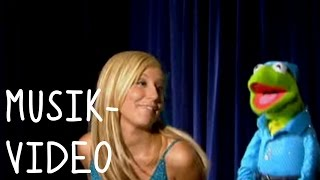 Ashley Tisdale & die Muppets - Bob To The Top - Music Video