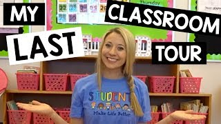 IM DONE TEACHING, PLUS...BIG NEWS! | A Classroom Diva