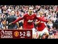 Berbatov Hat-trick Sinks Liverpool | Manchester United 3-2 Liverpool (2010) | Classic Matches