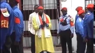 Muanda Nsemi Ne Lâche Pas: Kanambe(Kabila) Est Un Ancien Taximan