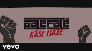 Paleface   Käsi Iskee (Lyric Video) Ft. DJ Massimo
