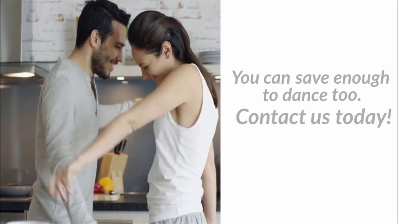EnLight.Energy - Our customers save so much money it makes them want to dance
